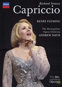 R. Strauss: Capriccio / Fleming