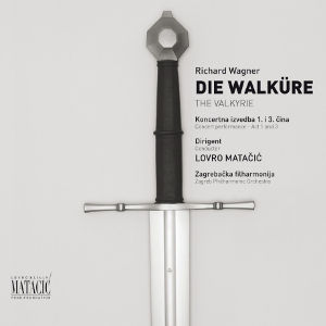 Richard Wagner: Die Walküre I & III act