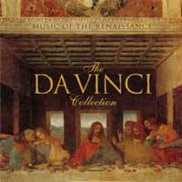 The Da Vinci Collection