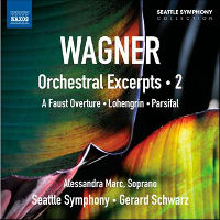 Wagner: Orchestral Excerpts