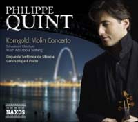 Korngold, Philippe Quint